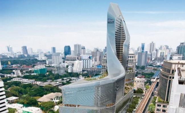 【泰國,曼谷】Bangkok玩不完:2014新開幕百貨 – Central Embassy