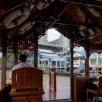 【泰國,曼谷】Bangkok玩不完:文華東方酒店經典下午茶