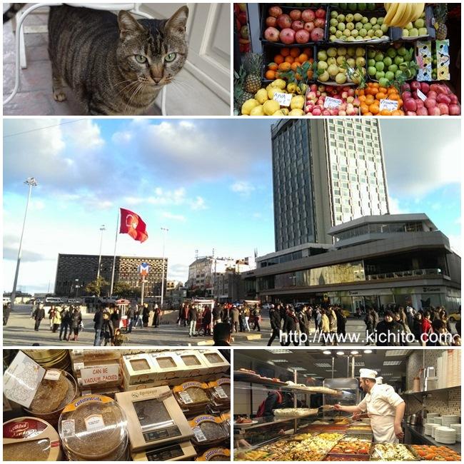 【土耳其, 伊斯塔堡Instabul】歐亞文明的世界中心 – 景點推薦Part1 藍色清真寺、聖索菲亞大教堂、地下宮殿