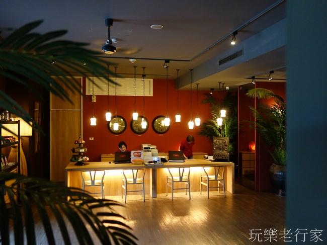 【台東推薦飯店】台東文旅+史前博物館, 美國建築大師Michael Graves在台力作