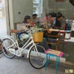 【台中推薦咖啡廳&Brunch】綠園道旁的AM時光