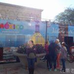 【美國,芝加哥】Chicago密西根湖畔的藝術風城:交通篇(雙層觀光巴士)