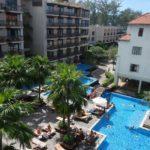 【泰國,普吉島】在人氣巴東海灘旁地點超便利的度假飯店baan laimai beach resort