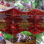 【泰國,普吉島】猴洞, 泛舟,熱帶叢林  觀光一日遊