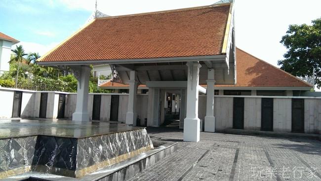 【泰國,普吉島】麗晶集團在普吉島東南方的世外桃源 – Regent Phuket Cape Panwa