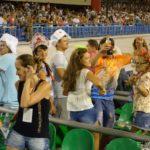 【巴西 里約】一生最值得回憶的感動! 巴西嘉年華狂歡一整晚