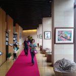 『宜蘭飯店推薦』礁溪老爺溫泉飯店,日式享受的住宿體驗