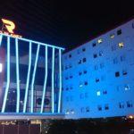 【泰國 曼谷飯店推薦 】高CP值的廉價又舒適住宿- 紅星蘇拉翁飯店Red Planet Surawong Bangkok