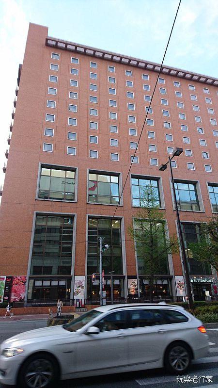 【日本九州福岡】 推薦飯店 :博多車站旁的博多善騰飯店,和祇園站旁的博多祇園多米旅館