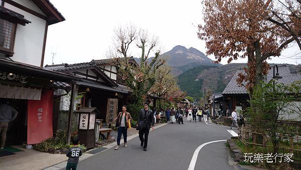 【日本九州湯布院】  由布院重點推薦:由布まぶし 心餐廳、金麟湖、Cafe La rache咖啡廳、B speak蛋糕捲