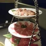 【台中推薦餐廳】肉質好,食材豐富又能吃得很飽的NikuNiku肉肉燒肉