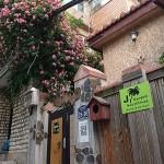 【首爾推薦便宜住宿】明洞旁便利且舒適的高CP值民宿-  J花園飯店,背包首爾自由行最佳選擇