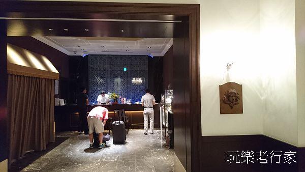 【日本東京推薦飯店】 眾多餐廳聚集的赤坂見附車站旁的歐風住宿選擇- 赤坂蒙特利飯店