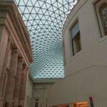 【英國倫敦推薦博物館】 大英博物館,維多利亞艾伯特博物館,國家肖像館,Tate British museum,泰德現代美術館,設計博物館,薩奇美術館