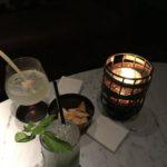 【泰國/曼谷 推薦美食餐廳 】復古中華街區內的酒吧餐廳Err rustic experience和 Park Hyatt的penthouse酒吧(下)
